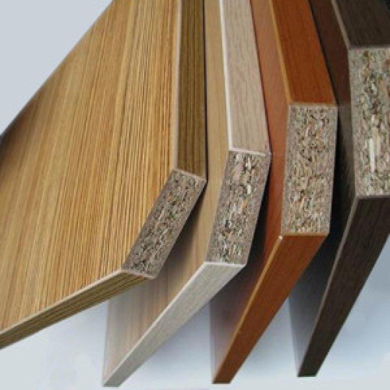 Các loại gỗ công nghiệp trong sản xuất nội thất