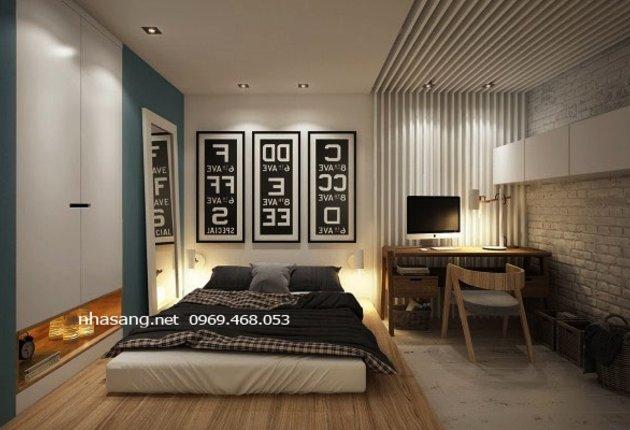 Kích thước giường ngủ tiêu chuẩn - chọn mua giường hay đóng giường phải chú ý