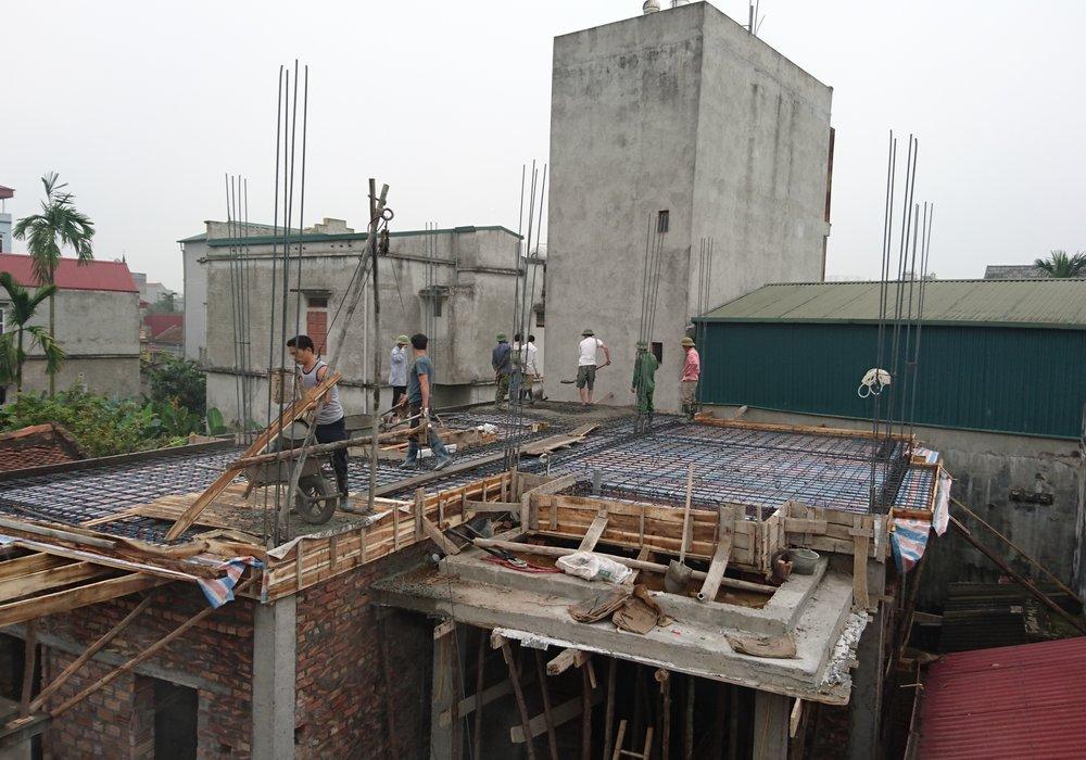 Kinh nghiệm xây nhà: lựa chọn vật liệu thích hợp
