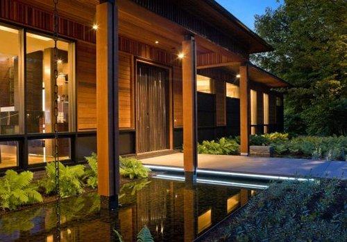 5 không gian nhà vườn đặc sắc