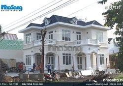 Quá trình xây nhà từ A - Z