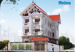 Bộ sưu tập: 30+ Mẫu nhà 3 tầng đẹp nhất Việt Nam