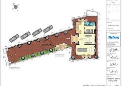 Thiết kế biệt thự vườn 2 tầng và chòi nghỉ độc đáo BT126