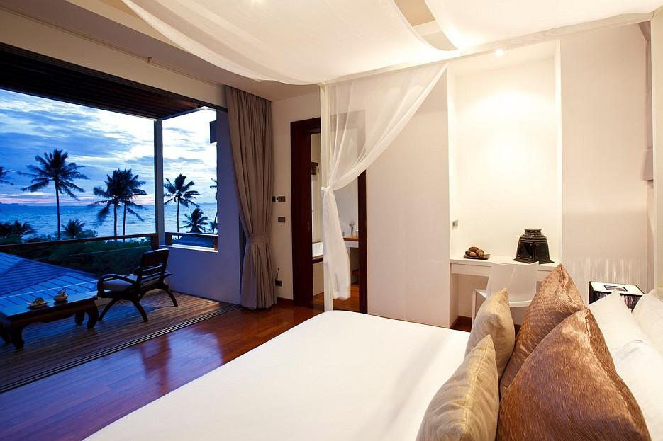 Master Bedroom Balcony Designs
