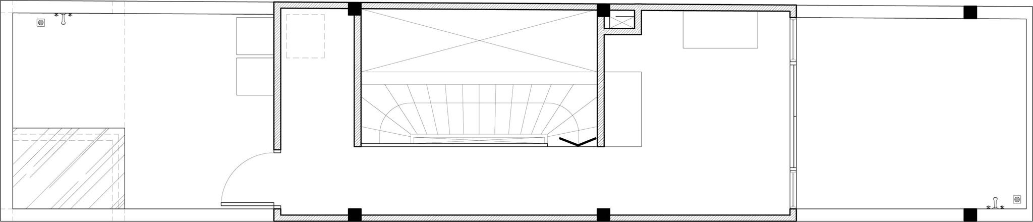 mặt băng mẫu thiết kế nhà