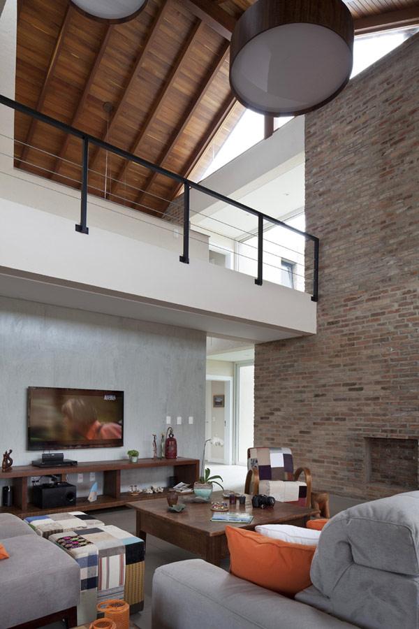 mẫu thiết kế nhà biệt thự 2-3 tầng