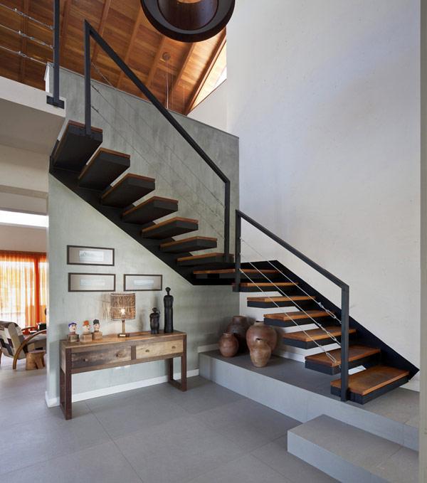 mẫu thiết kế nhà biệt thự đẹp 2-3 tầng