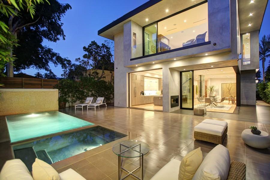 mẫu thiết kế biệt thự 2 tầng cực đẹp