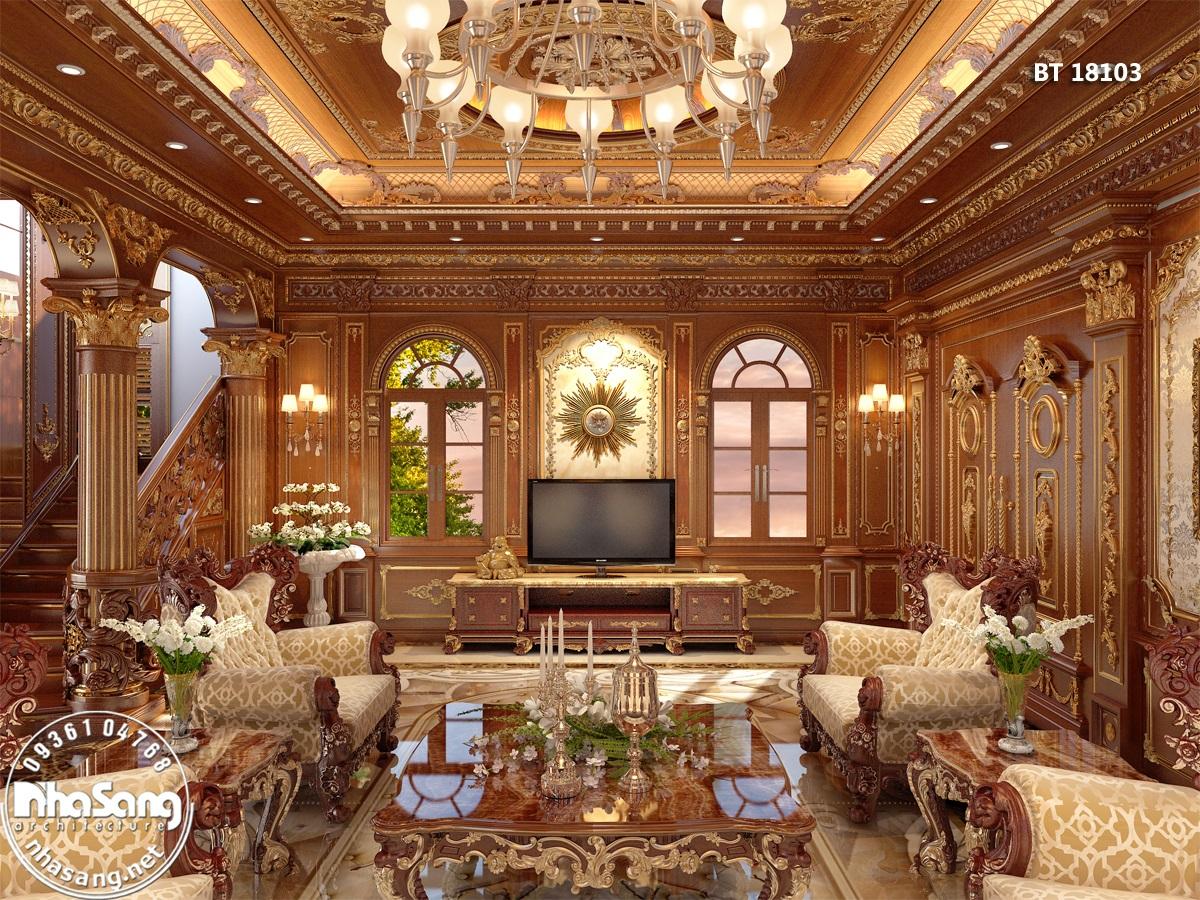 nội thất phòng khách